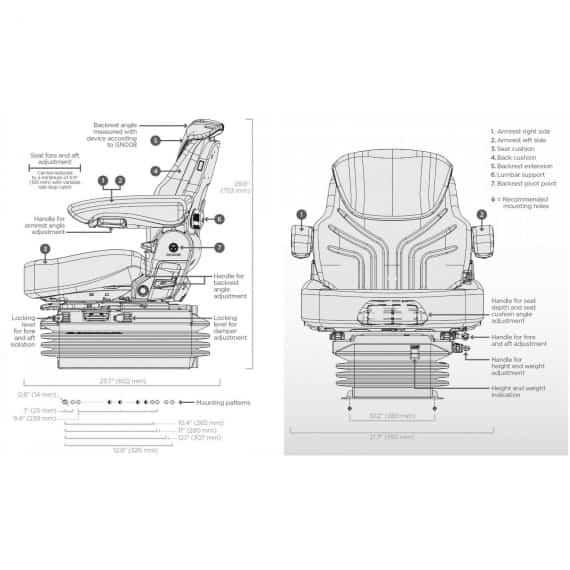 hagie-sprayer-grammer-mid-back-seat-brown-w-air-suspension-s8301454
