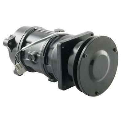 Allis Chalmers/AGCO Allis 220FWA Tractor Air Conditioning Compressor, w/ Clutch