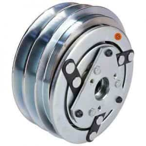 allis-chalmers-agco-allis-w-tractor-air-conditioner-compressor-clutch-w-coil