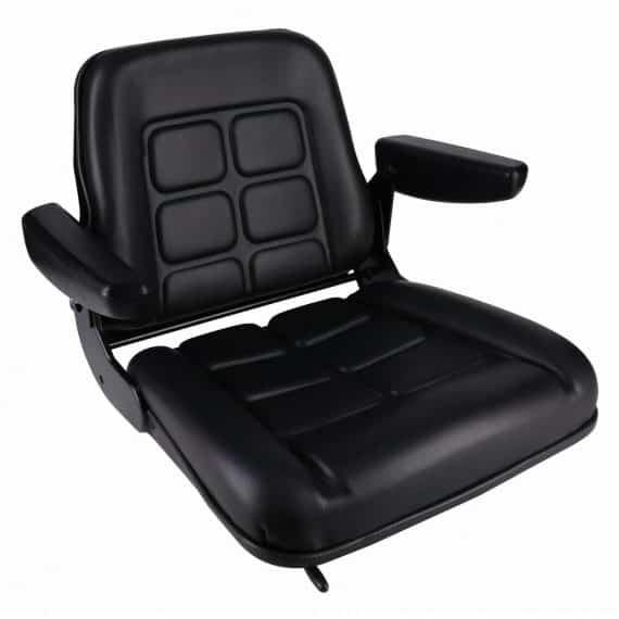allis-chalmers-low-back-seat-black-vinyl-s-forklift