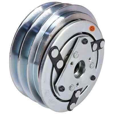 Case/Case IH JX1100U Tractor Air Conditioning Compressor Clutch, w/ Coil