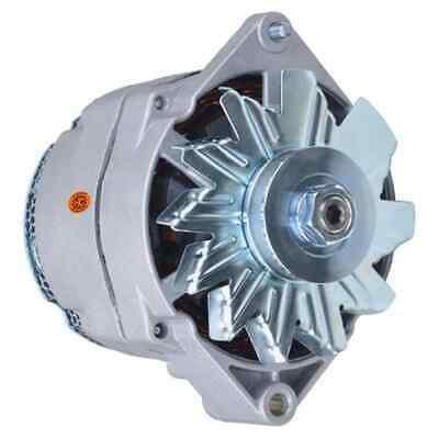 case-wheel-loader-alternator-new-v-a-si-aftermarket-delco-remy