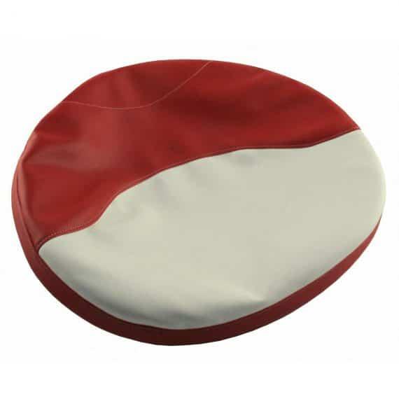 drawstring-cover-red-white-vinyl-cover