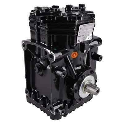 Ford/New Holland 1075 Bale Wagon Air Conditioning York Compressor, w/o Clutch