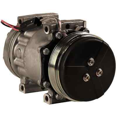 ford-new-holland-tf-tractor-air-conditioning-sanden-compressor-w-clutch