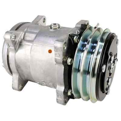 ford-new-holland-tw-tractor-air-conditioning-compressor-w-clutch