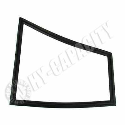Hy-Capacity John Deere 4040 Window Seal, Front Lower Right Hand - HR40415