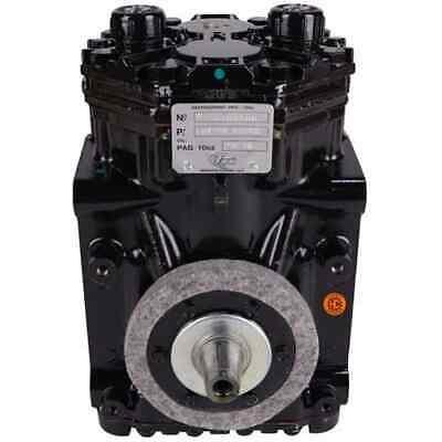 international-harvester-combine-air-conditioning-york-compressor-wo-clutch