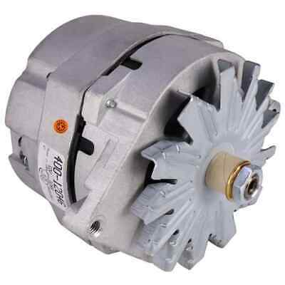 International-TRACTOR Alternator - New 12V 63A 10SI Aftermarket Delco Remy