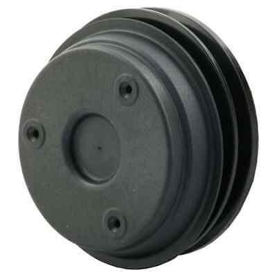 John Deere 544C Wheel Loader Air Conditioning Compressor Clutch, w/ Coil