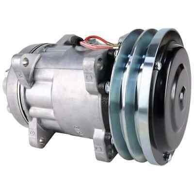massey-ferguson-swather-air-conditioning-compressor-w-clutch