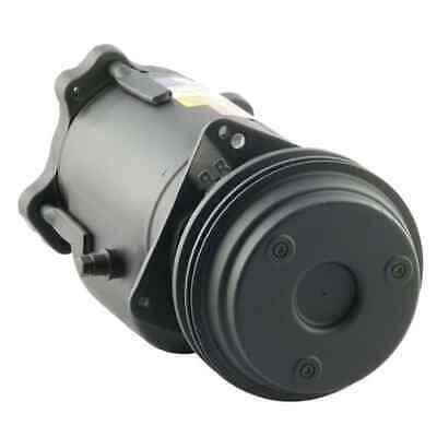 New Idea/Uni 801 Power Unit Air Conditioning Delco A6 Compressor, w/ Clutch