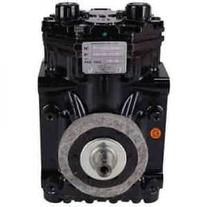 white-agco-white-combine-air-conditioning-york-compressor-w-o-clutch