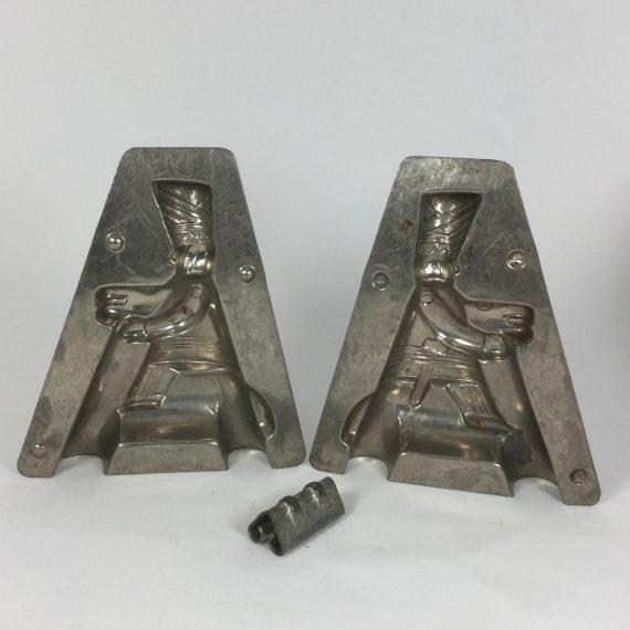 letang-toy-soldier-and-horse-metal-chocolate-mold