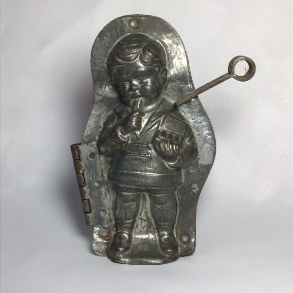anton-reiche-little-boy-with-skis-metal-chocolate-mold