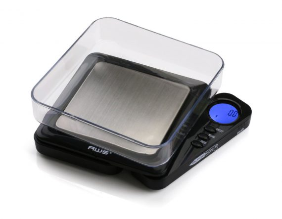 american-weigh-scales-black-blade-series-digital-precision-pocket-weight-scale-x-g-bladekgblk