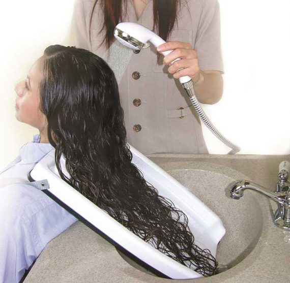 Jobar Hair Washing Tray-JB4722