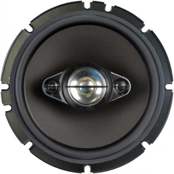 "Pioneer 6.5"" Speakers 4 Way 350 Watts Max Pair-TSA1680F"