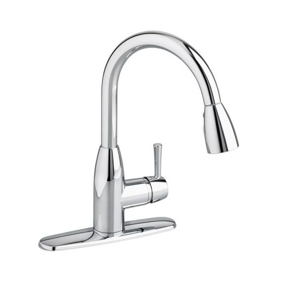 american-standard-fairbury-handle-pull-down-sprayer-faucet-in-chrome