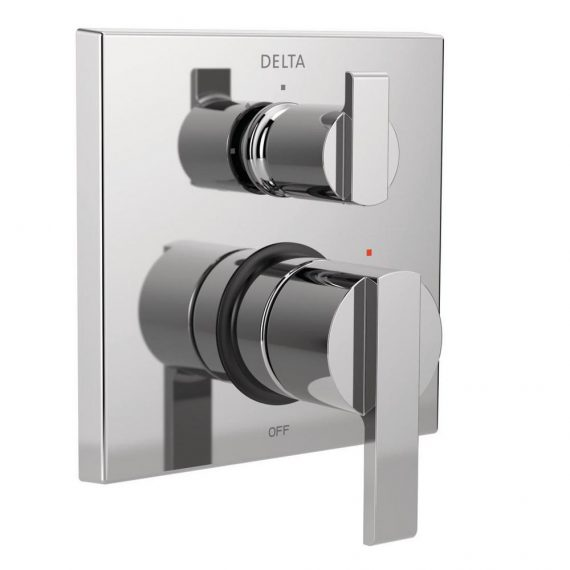 delta-ara-modern-t-handle-wall-mount-valve-trim-kit-with-setting-integrated-diverter-in-chrome-valve-not-included