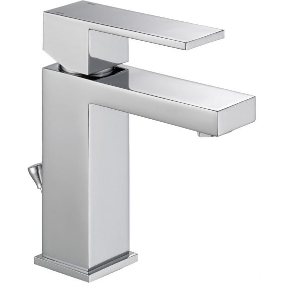 delta-modern-lf-pp-single-handle-bathroom-faucet-in-chrome