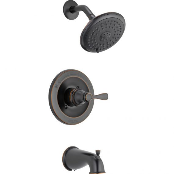 delta-porter-c-ob-a-single-handle-tub-shower-faucet-rubbed-bronze