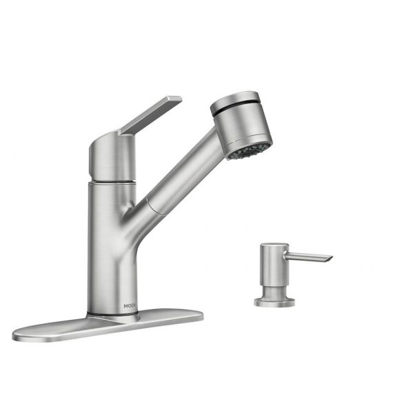 moen-sombra-srs-handle-pull-out-sprayer-kitchen-faucet-with-power-clean-in-spot-resist-stainless