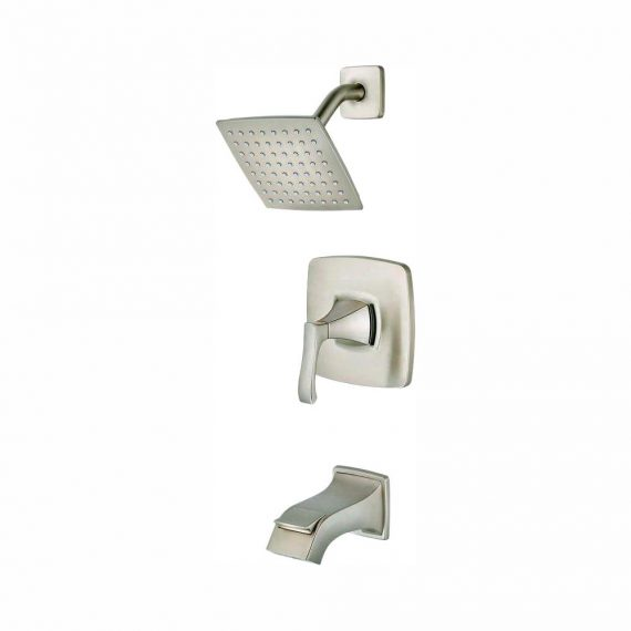 pfister-venturi-p-ws-vnsgs-handle-spray-tub-and-shower-faucet-in-spot-defense-brushed-nickel-valve-included