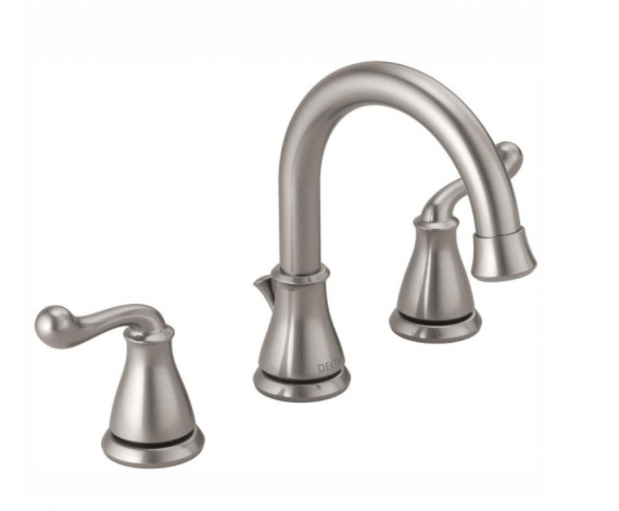 delta-southlake-lf-ss-widespread-handle-bathroom-faucet-brushed-nickel