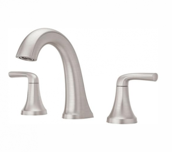 ladera-lf-lrgs-in-widespread-handle-bathroom-faucet-in-spot-defense-brushed-nickel