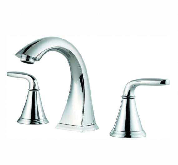 pfister-pasadena-lf-pdcc-in-widespread-handle-bathroom-faucet-in-polished-chrome