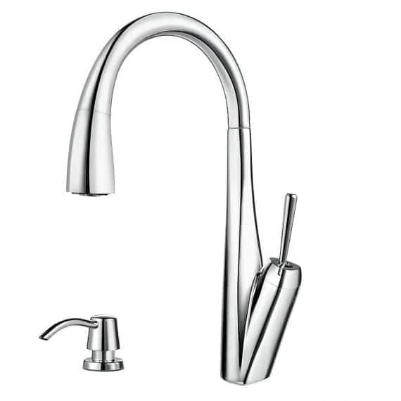 pfister-zuri-gt-mpc-single-handle-pull-down-sprayer-kitchen-faucet-with-soap-dispenser-in-polished-chrome