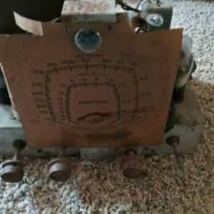 truetone-model-tube-radio-chassis-western-auto