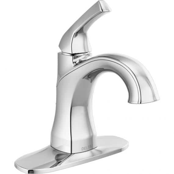 delta-portwood-single-lf-hole-single-handle-bathroom-faucet-in-chrome