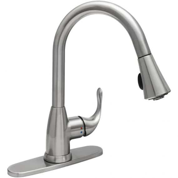 glacier-bay-market-single-handle-pull-down-sprayer-kitchen-faucet-in-stainless-steel