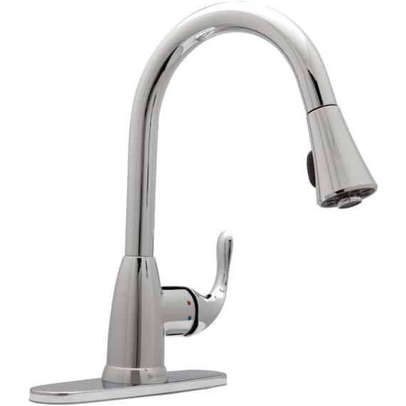 glacier-bay-market-handle-pull-down-sprayer-kitchen-faucet-in-chrome