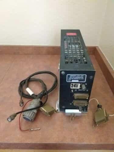 udi-r-narco-uhf-dme-interrogator-w-barry-controls-barrymount-volt