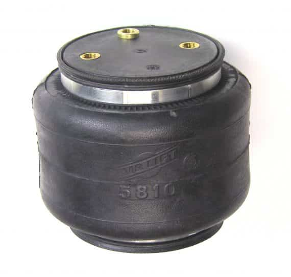 """Air Bag for Shocker Air Receiver Hitch - 2009 to Current (""""5810"""" CAST ON SIDE OF AIRBAG)"""