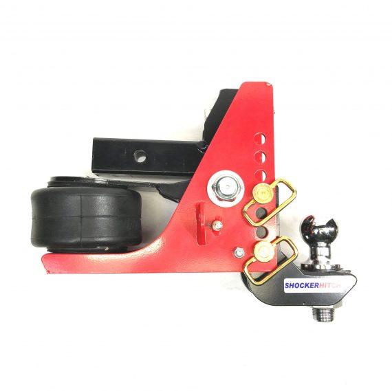 shocker-air-receiver-hitch-system-drop-ball-mount