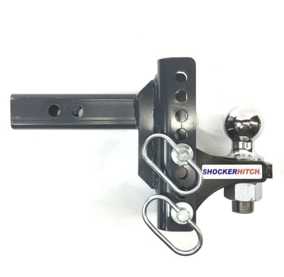 shocker-xr-adjustable-ball-mount-with-2-5-16-hitch-ball