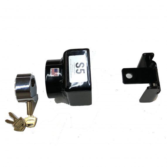 Gooseneck Stem Set Bolt Lock Kit
