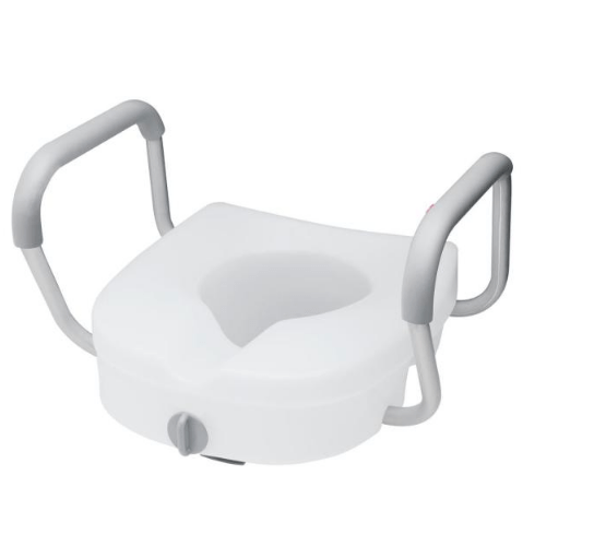 glacier-bay-e-z-lock-raised-toilet-seat-with-adjustable-armrests-in