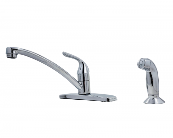 moen-adler-87202-single-handle-low-arc-standard-kitchen-faucet-with-side-sprayer-in-chrome