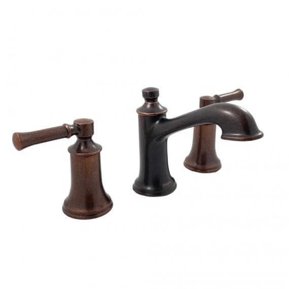 moen-dartmoor-t6805orb-8-in-widespread-2-handle-bathroom-faucet-in-oil-rubbed-bronze-valve-not-included