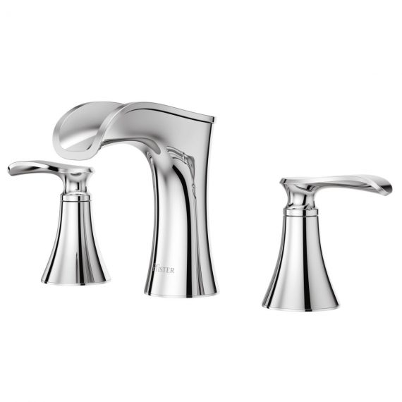 pfister-jaida-lf-jdcc-in-widespread-handle-bathroom-faucet-in-polished-chrome