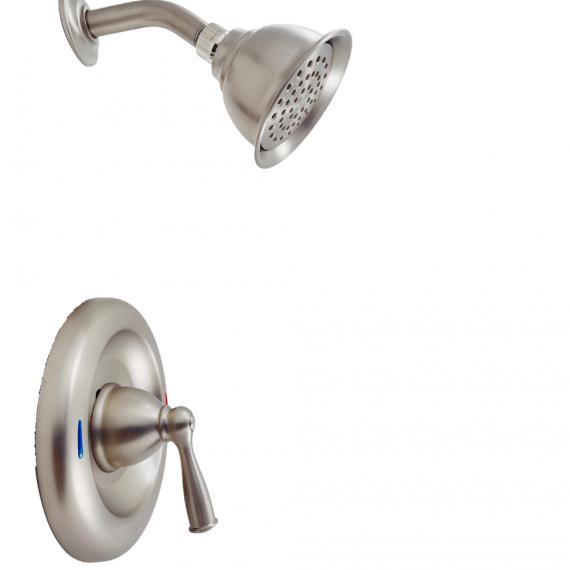 Moen Banbury-82912SRN-Shower Faucet
