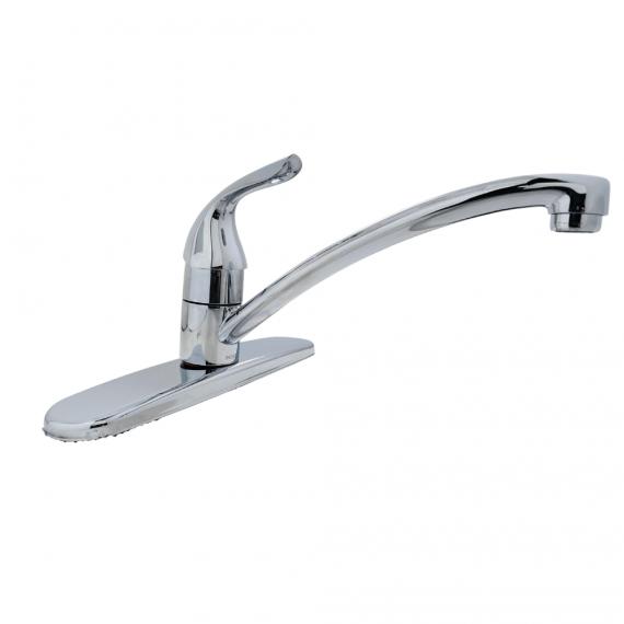 Moen Adler - 87201 - 1-Handle Low Arc Standard Kitchen Faucet