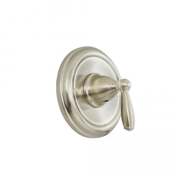 MOEN Brantford - T2151BN - Single-Handle Posi-Temp Valve Trim Kit in Brushed Nickel (Valve Not Included)