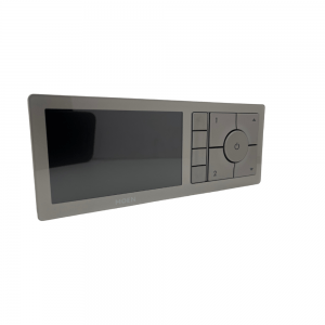 MOEN U TS3304TB 4-Outlet Digital Shower Controller