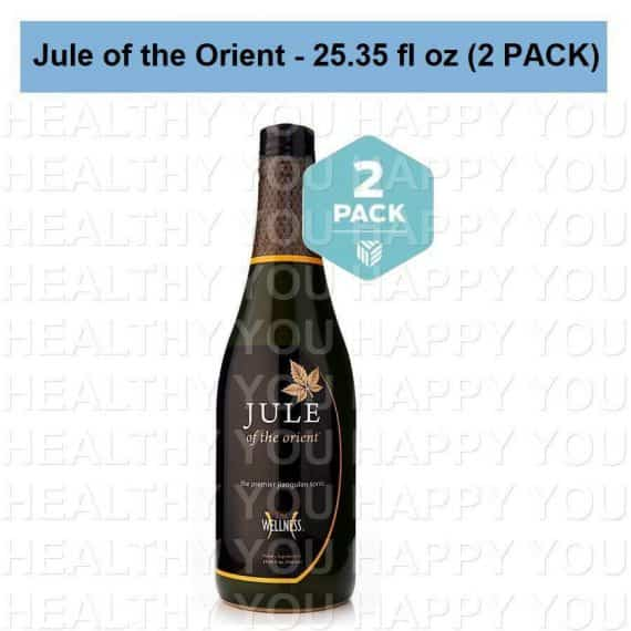 Jule of the Orient - 25.35 fl oz (3 PACK) Youngevity